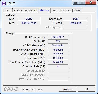 Как проверить названия оперативную память компьютера