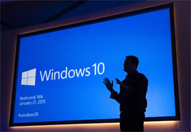 Windows 10 Consumer Preview