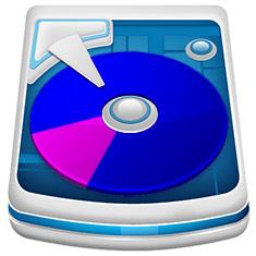 Чем занято место на диске
